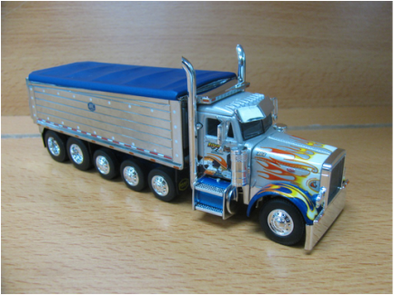 Truck show; 2014 Toy Trucker show; Official Model; Toy Trucker & Contractor; Toy Trucker; Indy